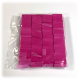 Confetti , Pink Tissue - Flameproof 1Kg (1503)