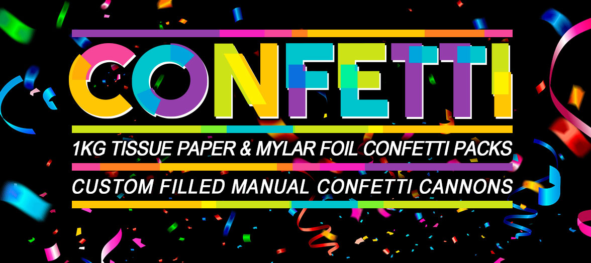 Confetti Products